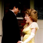 "Mrs Juno in ""Overruled"" - Shaw's Corner Open Air Theatre (with Warrick Hayes)"